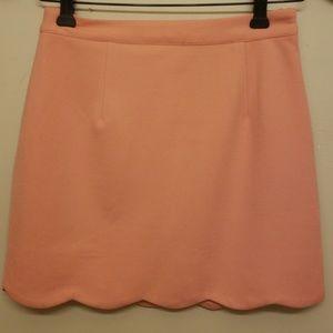 Tobi mini skirt